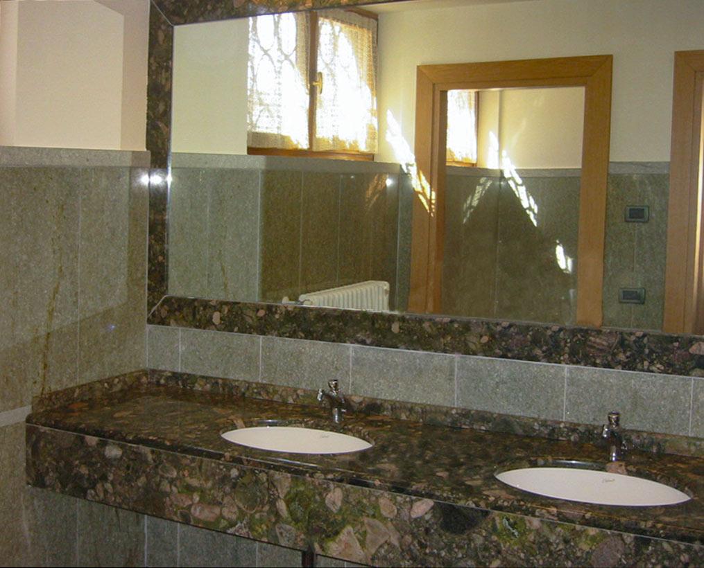 granit badezimmer