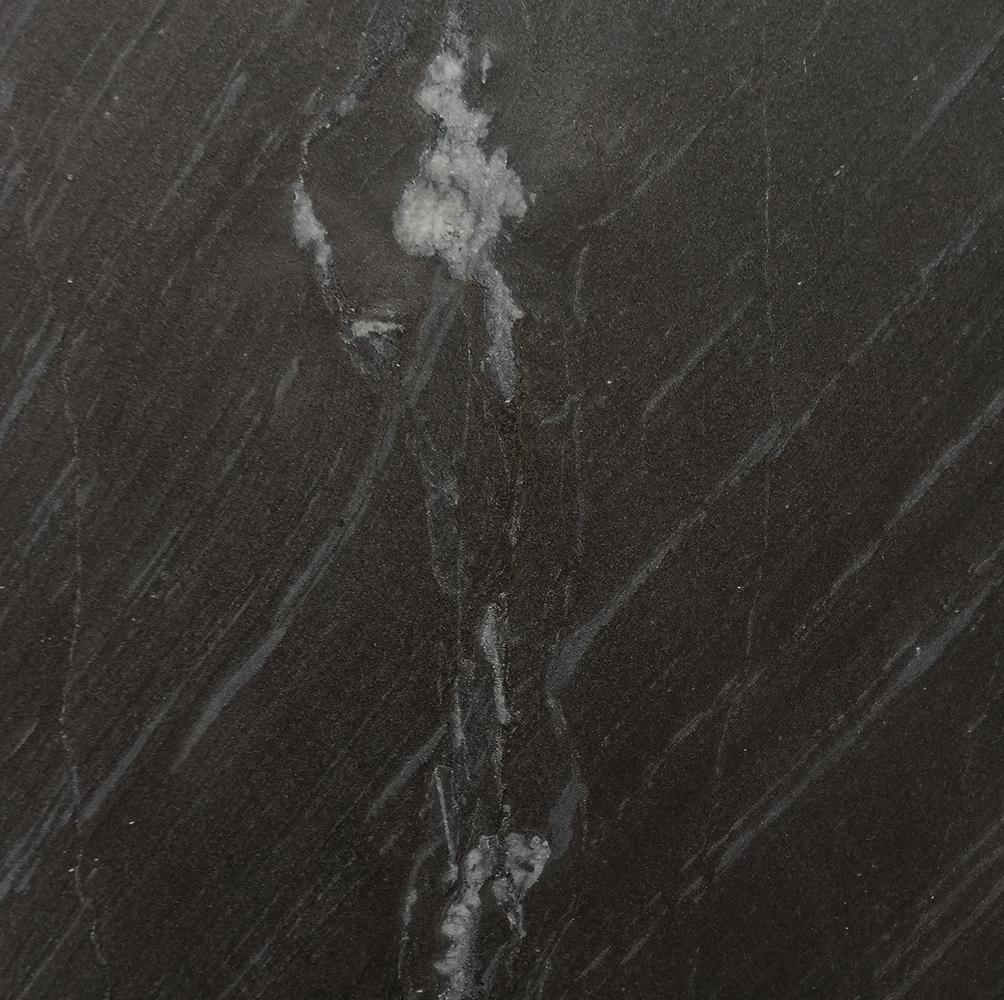 Rivestimenti In Ardesia Nera quarzite black / ardesia quartzite in black - slabs and
