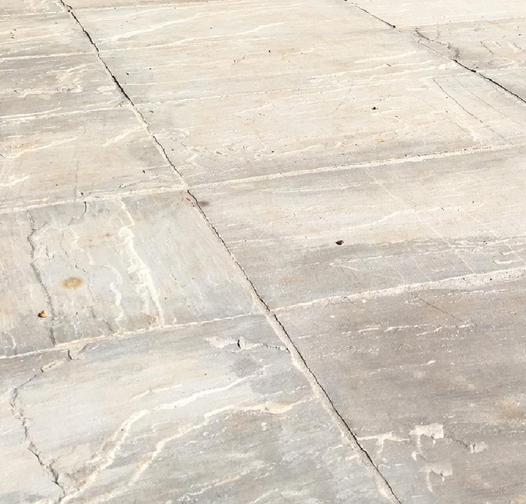 Pietra Grigia Per Davanzali quarzite grigia a spacco | ferrari graniti