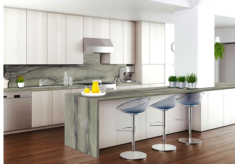 granit k chenarbeitsplatten angebote und preise ferrari graniti. Black Bedroom Furniture Sets. Home Design Ideas